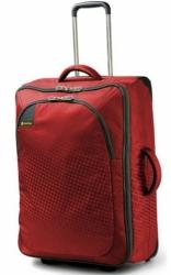 Textilní lehký cestovní kufr Carlton Tribe 72 cm (94l), velké kufry na kolečkách