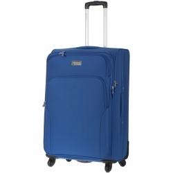 Malé palubní kufry na kolečkách do letadla March Carter