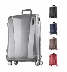 Cestovní kufr odlehčený March Vision 77 cm, ultralehký kufr na kolečkách velký