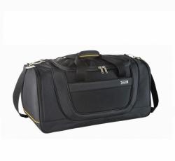 Cestovní taška přes rameno Travelite Style 64 cm black / černá 70 L