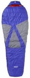 Spacák mumie Coleman Gunnison 1100, zimní a třísezónní spací pytle -25°C