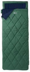Praktický spacák Coleman -14°C dekové spací pytle letní / třísezónní