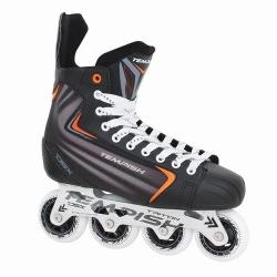 In-line hokejové brusle Tempish Triton DSX, kvalitní kolečkové brusle na inline hokej