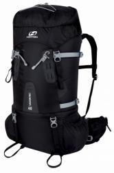 Turistický batoh Hannah Vagabond 60 L anthracite