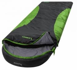 Dekový spací pytel Loap -8°C, levné dekové spacáky