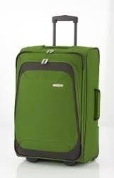 Palubní kufřík do letadla na kolečkách, malé cestovní kabinové kufry 50 x 35 x 20 cm
