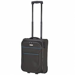 Palubní kufr Travelite Derby 2w Trolley S, 54 cm