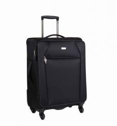 Střední kufr Stratic Unbeatable Trolley M QS 66 cm