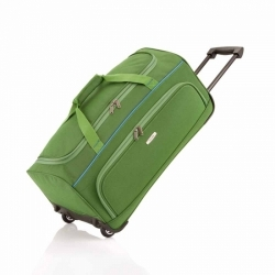Taška Travelite Derby Wheeled Duffle 65 cm