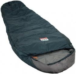 Lehké spací pytle mumie, ultra lehký spacák Loap -3°C