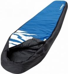 Lehký spacák Loap -5 °C, letní spací pytel lehký