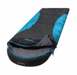 Dětský spacák dekový, teplé letní spací pytle pro děti Loap -8 °C