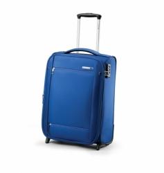 Kufr na kolečkách Carlton O2 55 cm modrý