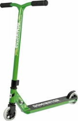 Freestyle koloběžka Dominator Trooper Scooter green