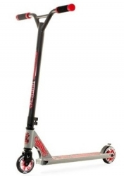 Freestyle koloběžka Slamm Urban Xtrm II Scooter grey/red