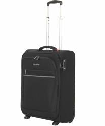 Palubní kufr na kolečkách Travelite Cabin 2w 55 cm