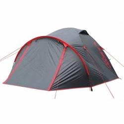 Turistický a campingový stan Loap Brittle pro 4 osoby