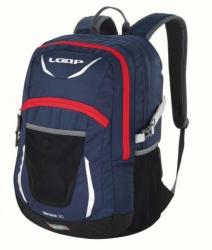 Turistický batoh Loap Venture 30L modrý