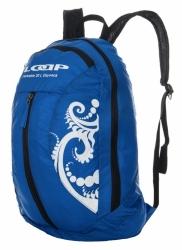 Balitelný batoh Loap Circular 20L, složitelný do ledvinky