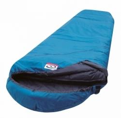 Letní spací pytel Loap -5°C, lehké a skladné spacáky na léto