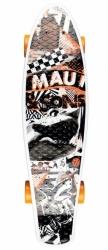 "Penny board Maui Kicktail Cruiser Confusion 23.5"" / 60 cm"