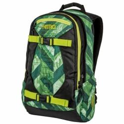 Batoh Nitro Team wicked green