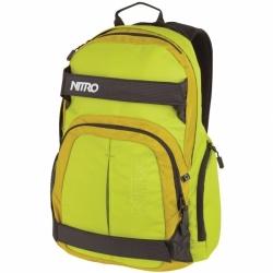Batoh Nitro Drifter lime