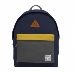 Batoh G.RIDE Auguste blue/grey