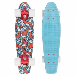 "Pennyboard Baby Miller Expression wave track 23"" 58 cm penny boardy"