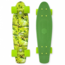 Penny board Baby Miller Expression hawai 23""