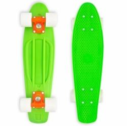 "Penny board Baby Miller Original fluor green 23"""