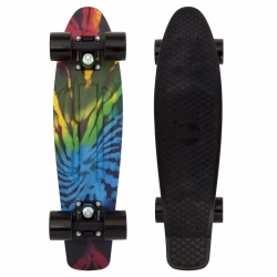 Penny board Original Graphics Dark dye 22""