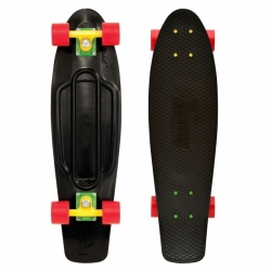 Penny Nickel board Classic Rasta 27""