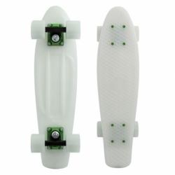 """Original Penny board Gamma glow 22"""" svítící plastový skateboard 56 cm"""