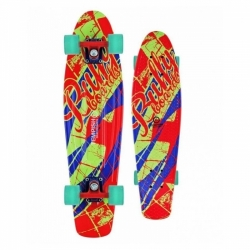 Větší skateboard Tempish Buffy 28'' Unique B