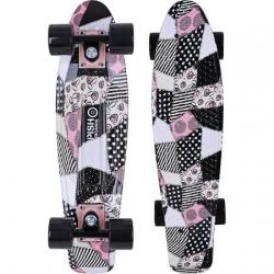 """Plastový skateboard Tempish Buffy Patch 22,5"""", dětské penny boardy"""