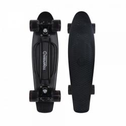"""Penny board, skateboard Tempish Buffy 22,5"""" black/černý, penny boardy dětské"""