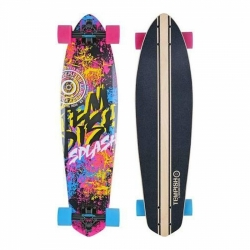 "Mini Longboard Tempish Splash 32"", minilongboardy 81 cm"