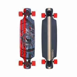 "Minilongboard Tempish Enorm 32"" menší longboard 81 cm"