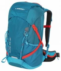 Turistický batoh Loap Alpiz Air 30 L modrý
