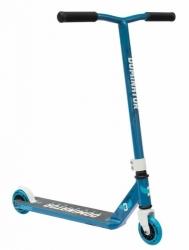 Freestyle koloběžka Dominator Bomber modrá
