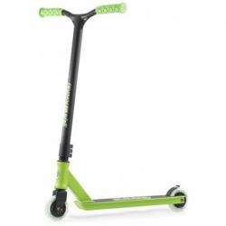 Freestyle koloběžka Slamm Classic IV Scooter green/black