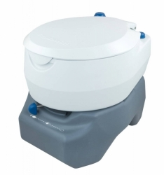 Chemická toaleta Campingaz 20L, mobilní chemické toalety