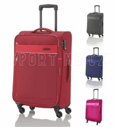 Kufr na 4 kolečkách Travelite Delta