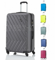 Kufr na 4 kolečkách Travelite Quick