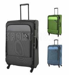 Kufr na 4 kolečkách Travelite Derby 77 cm