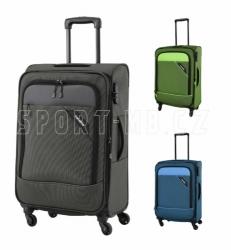 Kufr na 4 kolečkách Travelite Derby 66 cm