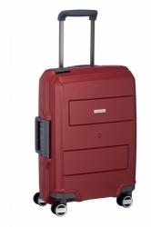 Palubní skořepinový kufr se 4 kolečky Travelite Makro 55 cm