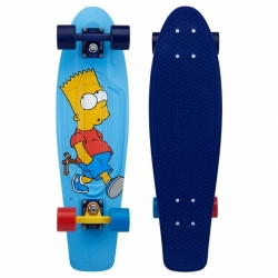 "Nickelboard Penny The Simpsons 27"" Bart"