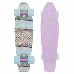 "Pennyboard Penny Graphics 22"" patchwork"